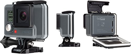 GoPro Hero Actionkamera - 4