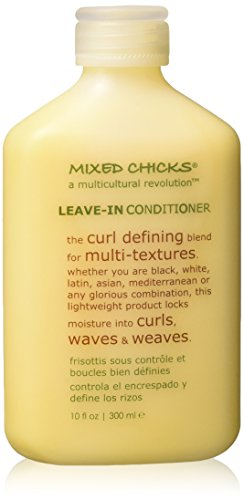 Mixed Chicks Leave In Conditioner, 300 ml -