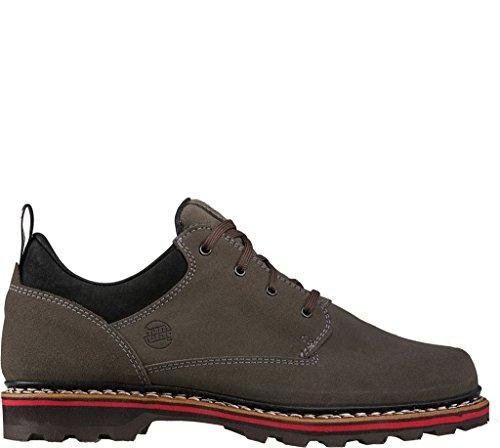 Hanwag Kofel Low Homme Chaussures de randonnée (Slate/Gris) slate-grey