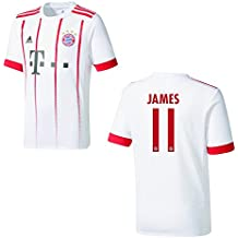 Bayern - James Rodriguez Trikot