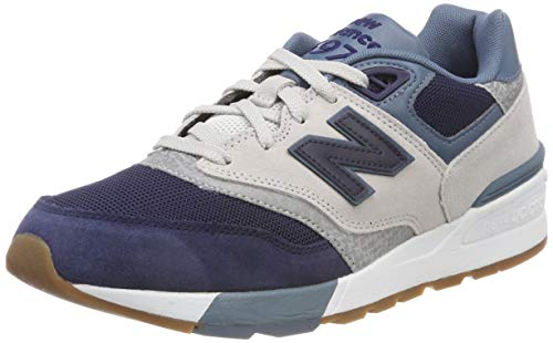 new balance 597 hombres zapatillas