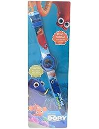 Kinder-Armbanduhr Disney Motiv: Findet Nemo