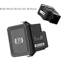 Botón de freno de mano electrónico para interruptor de aparcamiento