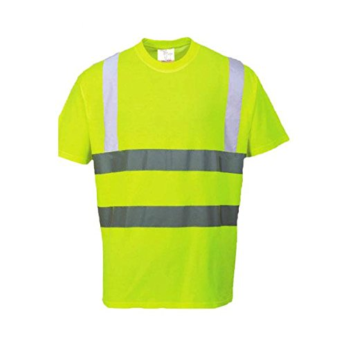 Portwest S478High-Visibility T-Shirt