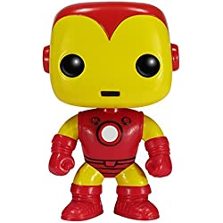 Funko POP! Marvel: Iron Man