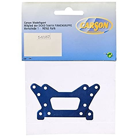 Spare Shock absorber bracket Shock mount rear CX ChassisSuper Scale Carson 54187