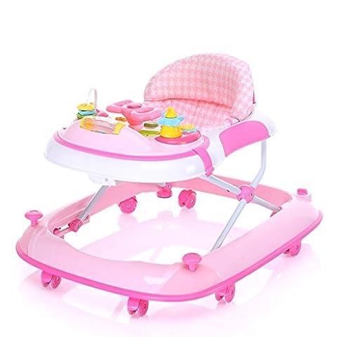 Baby Wanderer Kinderwagen Wagen 7-18 Monate Baby Prevent Prolongation Multifunktions