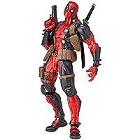 Deadpool movable model