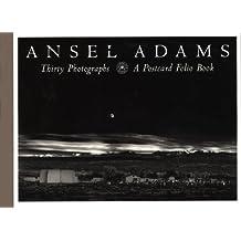 Ansel Adams Postcards