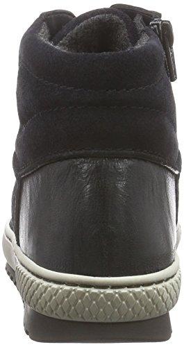 Gabor Shoes - Gabor Jollys 33.753, Alte Scarpe Da Ginnastica da donna Blu (Blau (ocean/dkl.blau(Mel 51))