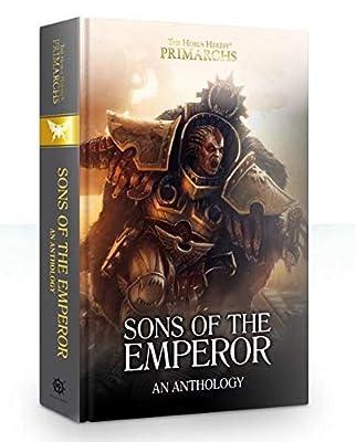 Games Workshop Sons of The Emperor - Hardback (ENG)