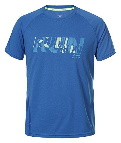 li-ning-t-shirt-da-uomo-stuart-uomo-t-shirt-stuart-blu-xxl