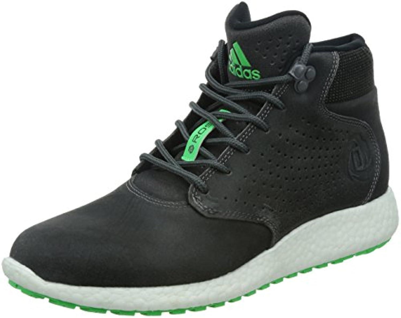 adidas adidasDerick Rose Lakeshore Boost - Zapatillas Altas Hombre -