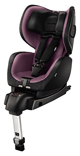 RECARO Optiafix - Silla de coche, color morado
