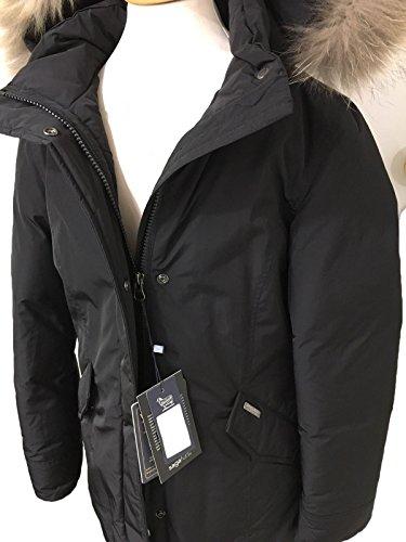 woolrich-madchen-mantel-schwarz-schwarz-10-jahre