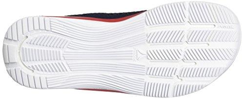 Reebok Crossfit Nano 7, Scarpe Sportive Indoor Donna Blu (Collegiate Navy/primal Red/white/black)