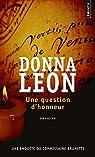 Une question d'honneur par Leon