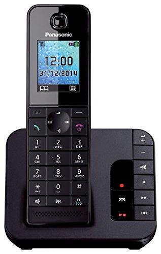 Panasonic KX-TGH 220 Telefoni domestici