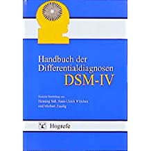 Handbuch der Differentialdiagnosen DSM-IV