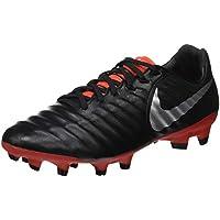 Nike Legend 7 Pro FG, Zapatillas de Fútbol Unisex Adulto, Negro (Black/