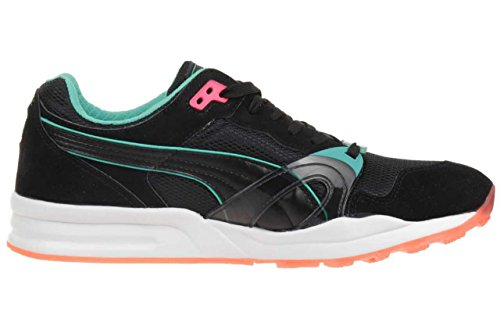 Puma XT1 Elite chaussures - schwarz / türkis