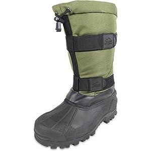 normani Canadian Winterstiefel Kälteschutzstiefel Ice-Boots bis -40 Grad