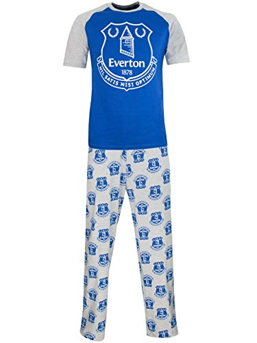 Everton FC pijama para Hombre Everton