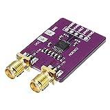 Yongse CJMCU-8302 AD8302 Amplificador Logarítmico de Banda Ancha Módulo Detector de Fase del Multiplicador Lineal de Banda Ancha