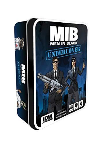 Men in Black: Undercover Game