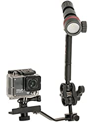 Riff Juego USC 4K Cámara con D11lámpara de vídeo