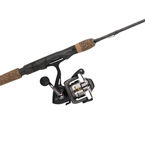 Berkley Lightning (2 Stück) Light 5 '15,2 cm Spinning Reel und Stab Combo -