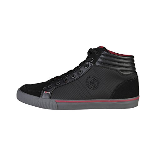 Chaussures baskets Tacchini STJAMES_ST620172_01_Black_41
