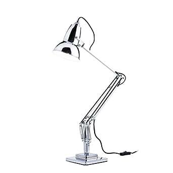 Anglepoise Original 1227 Desk Lamp - Bright Chrome