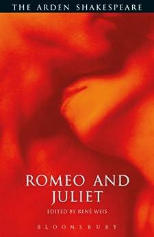 Romeo and Juliet: Third Series (Arden Shakespeare) von [Shakespeare, William]