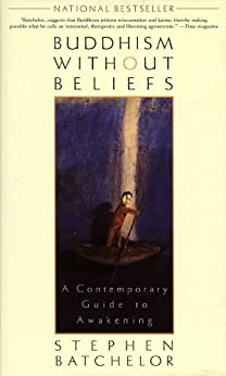 Buddhism without Beliefs par [Batchelor, Stephen]