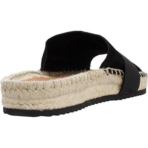 Sandali e infradito per le donne, colore Nero , marca GIOSEPPO, modello Sandali E Infradito Per Le Donne GIOSEPPO 39905G Nero Nero