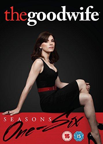 The Good Wife DVD Boxset