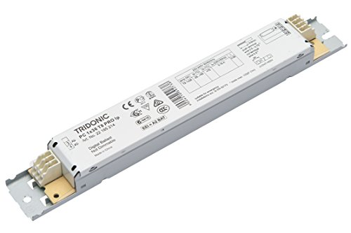 Tridonic PC 1/36T8PRO Vorschaltgerät–für 1x 36W Leuchtstoffröhre