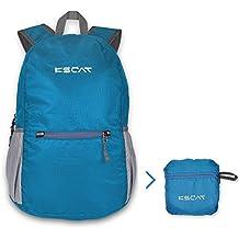 20L Mochila plegable/bolsas de trekking/bolsa impermeable/Bolsa plegable, ultra-