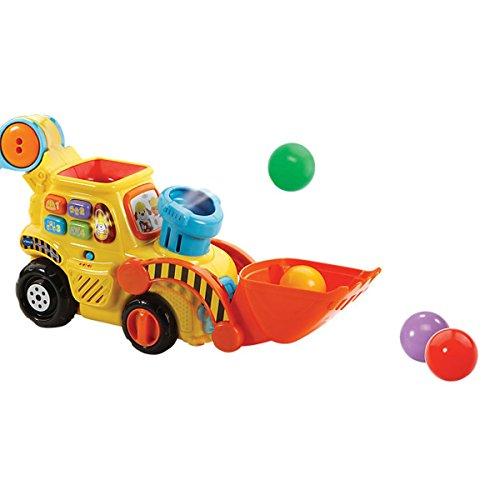 Coupon Matrix - VTech Activity CM© toys - Pop-a-Ball Pop & Drop Digger