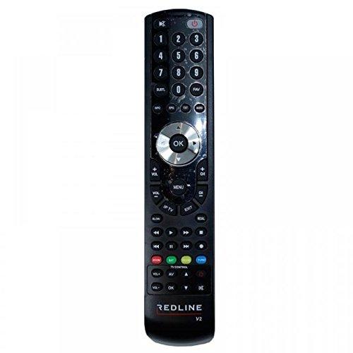 Redline Istar Tiger Technocom IPTV Fernbedienung Remote TS1500 Goldenbox TS80
