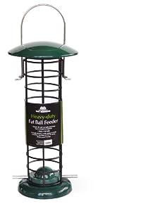 Tom Chambers Fat Ball Tube Feeder