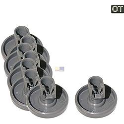 AEG 50286965004cesta ruedas cestas 8piezas apta para lavavajillas
