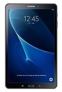 Samsung SM-T580 Galaxy Tab A Tablet - Black