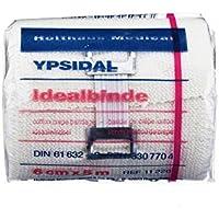 IDEALBINDE Ypsidal 6 cmx5 m Zellgl.+Schacht.m.Kl. 1 St Binden preisvergleich bei billige-tabletten.eu