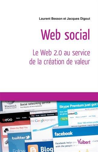 Web social - Le Web 2.0 au service de la cration de valeur