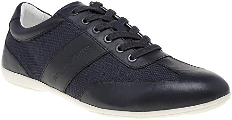 Emporio Armani Zapatillas X4C475-XL196  En línea Obtenga la mejor oferta barata de descuento más grande