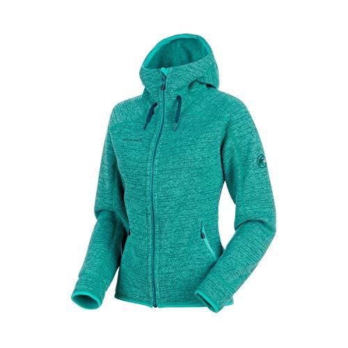 41OcuYJrX0L. SS500  - Mammut Arctic Hooded Midlayer Women's Jacket, Womens, 1014-15703