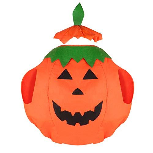Garneck Kürbis Kostüm Halloween Laterne Gesichter Kürbis Kostüm Kleidung Kostümieren Kinder Kinder Cosplay Party Kleidung - Kleinkind-kürbis-pie