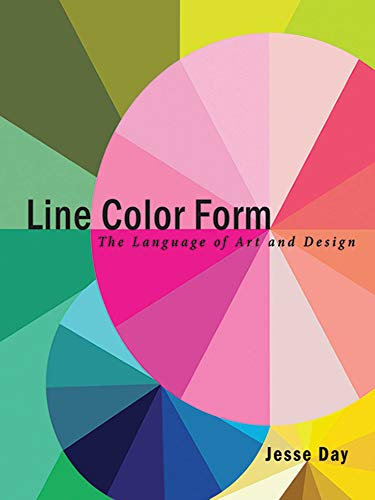 Level-line-tool (Line Color Form: The Language of Art and Design (English Edition))